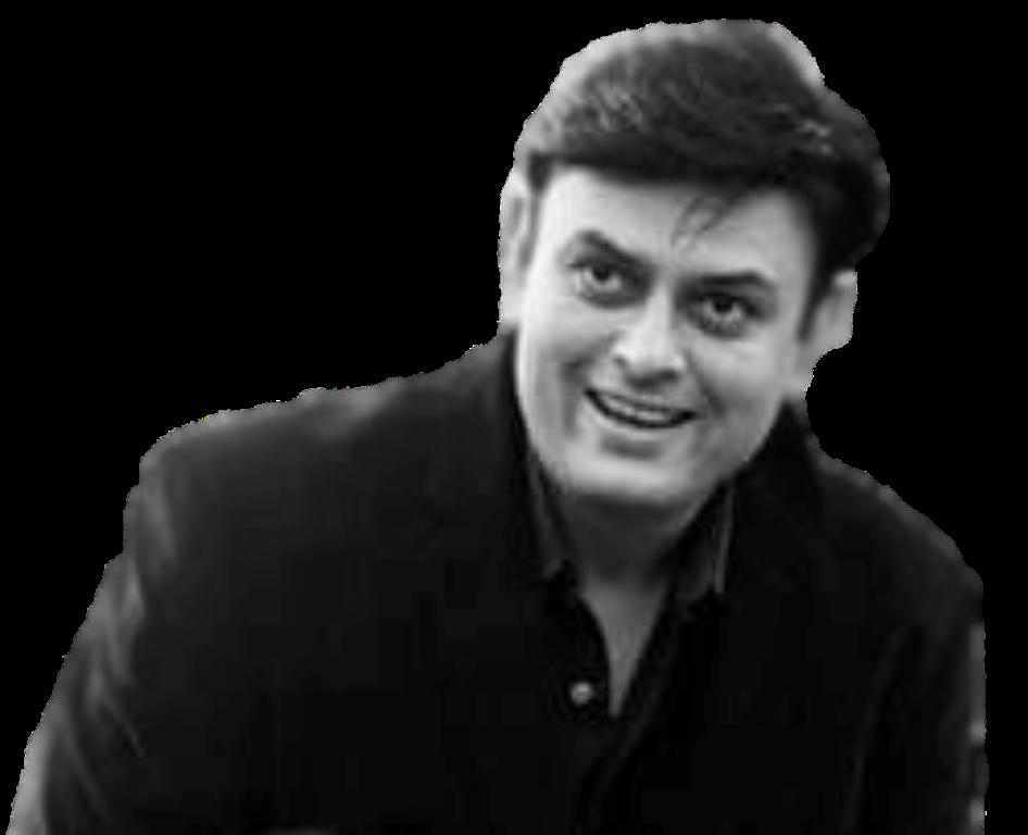 Dr. Paras Shah