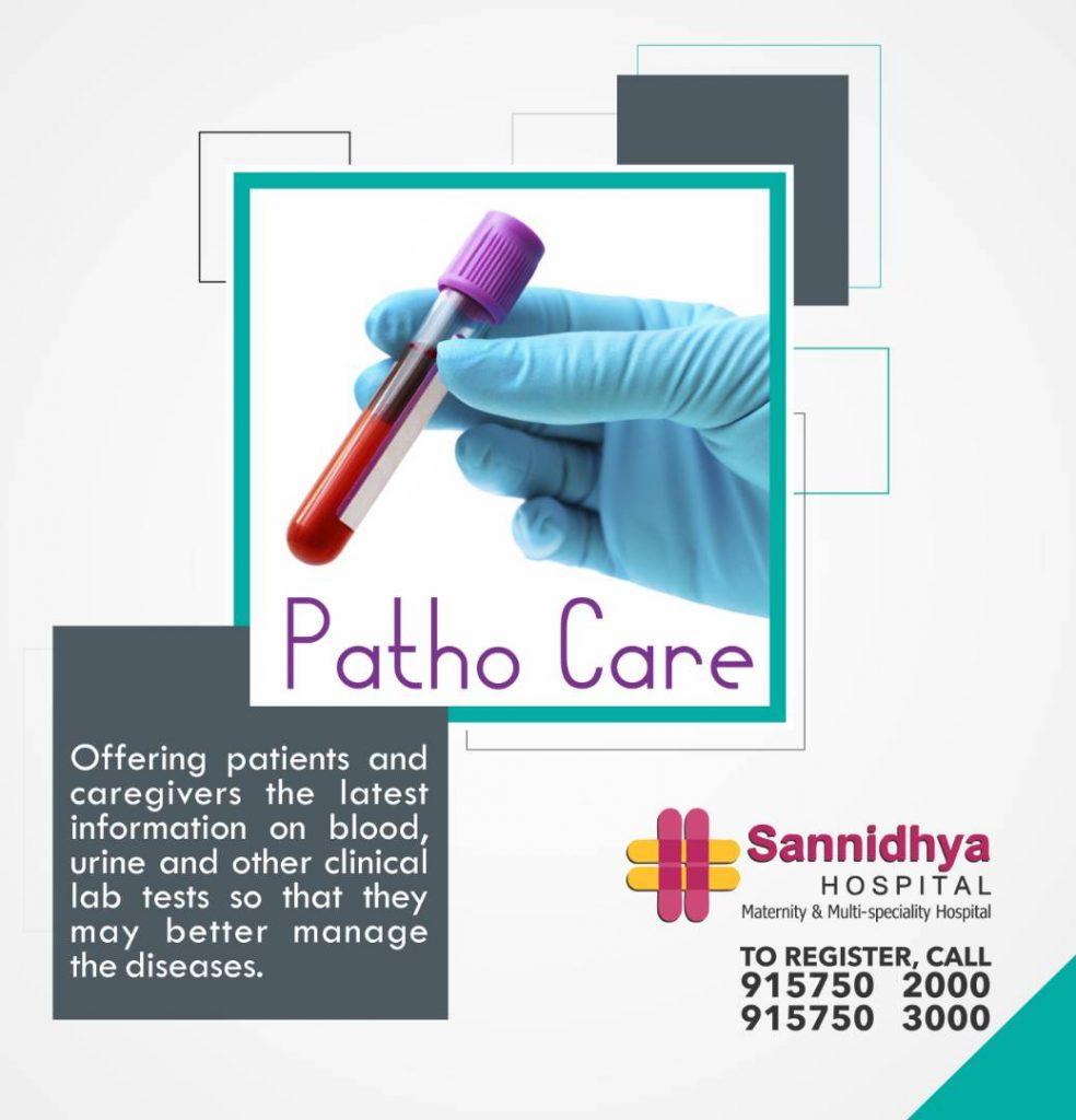 Patho Care
